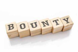 Bounty-программа: Что, где и как