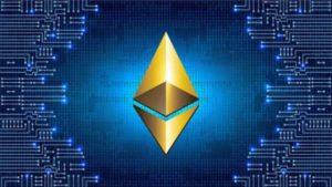 Количество транзакций в сети Ethereum упало до рекордно низких значений