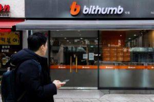 Bithumb начнёт работу в Японии и Таиланде
