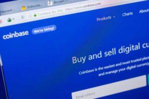 Coinbase сможет добавить в листинг инвестиционные токены