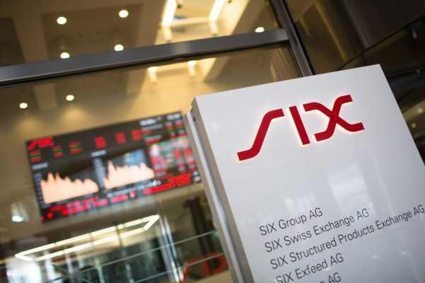 Швейцарская фондовая биржа намерена торговать биткоином и другими криптовалютами