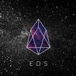 Распределение майнинговых мощностей в сети EOS вызывает опасения