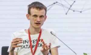 Бутерин: Криптовалюты должны преодолеть два препятствия, чтобы стать мейнстримом