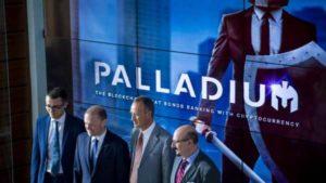 Мальтийская компания Palladium вместе с Bittrex проведёт первое в мире ICCO