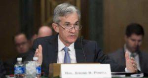 Глава ФРС США: Криптовалюты опасны для неискушенных инвесторов