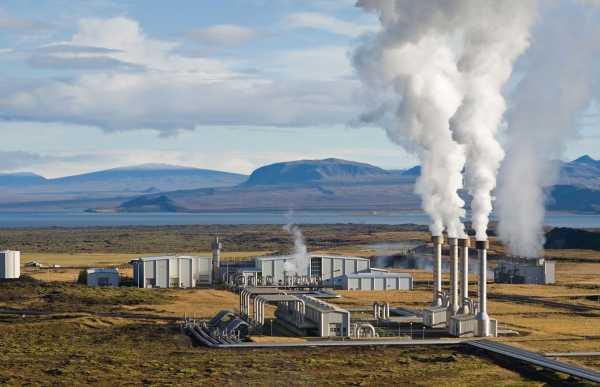 Как майнинг в Исландии открывает путь новой промышленной революции