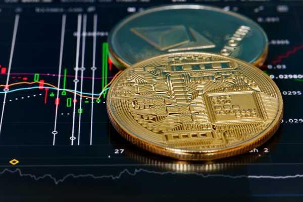 Анализ цены на Bitcoin/Ethereum: вялый рост