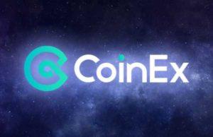 Биржа CoinEx — новый лидер по объему суточных тогров