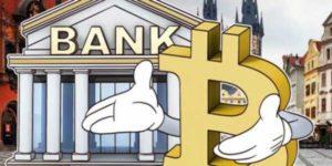 Зачем нужен статус банка для криптовалютных компаний?
