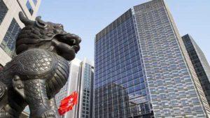 Reality Shares запускает первый ETF блокчейна в Китае