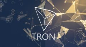 Глава TRON Джастин Сан пообещал партнерство с «многомиллиардной» компанией