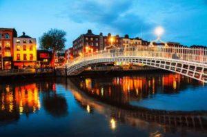 Экспансия в Европу: Coinbase открывает офис в Дублине