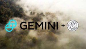 Биржа Gemini сообщила о начале поддержки Litecoin