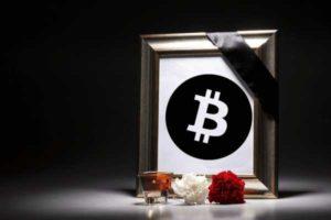 Финансовый аналитик Марек Пациорковский: Цена биткоина может опуститься до $100