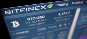 Bitfinex временно остановила прием фиатных депозитов