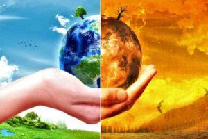 Эксперты опровергли сенсационные «новости» о связи биткоина с глобальным потеплением