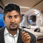 CEO Civic Винни Лингем: Жадность инвесторов приведет к новому биткоин-пузырю