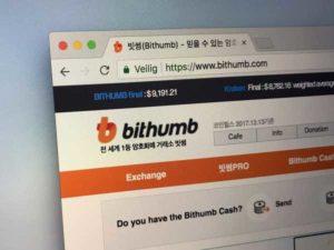Bithumb запускает индексы криптовалютного рынка