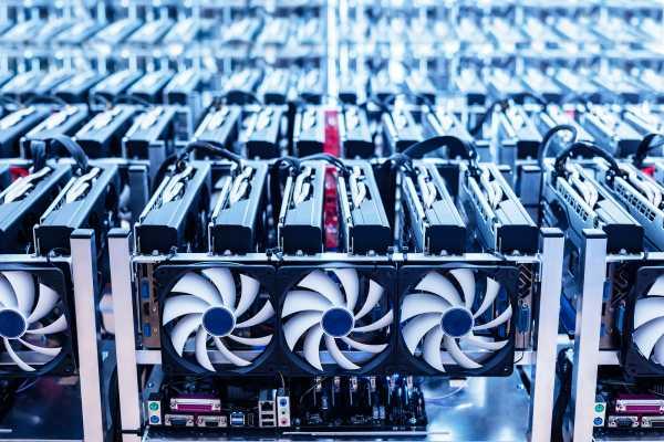Сможет ли блокчейн эфириума эффективно противостоять ASIC-майнерам