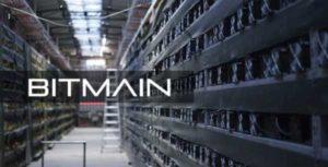 Bitmain анонсировала стоимость Antminer S15
