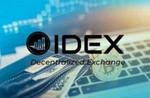 Биржа IDEX заявила о принудительной верификации пользователей