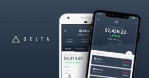 Обзор приложения Delta для мониторинга портфеля криптовалют