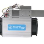Обзор ASIC-майнеров MicroBT Whatsminer M21 и M21S