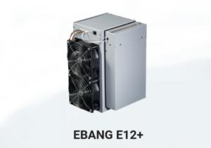 Обзор Ebang Ebit E12 + для майнинга биткоина