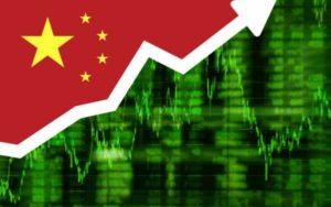 Китайская криптовалюта подогрела интерес к финтех сфере КНР