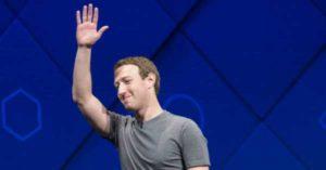 Марк Цукерберг выступит на слушаниях в Конгрессе США по поводу проекта Libra