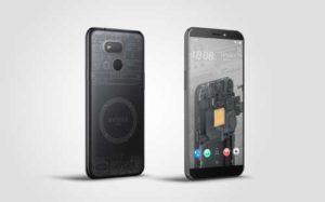HTC представила смартфон с поддержкой полных нод биткоина и протокола Lightning Network