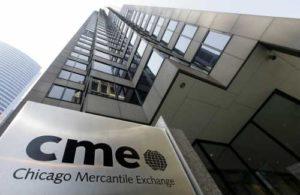 Сумма открытых длинных позиций по биткоину на CME существенно увеличилась