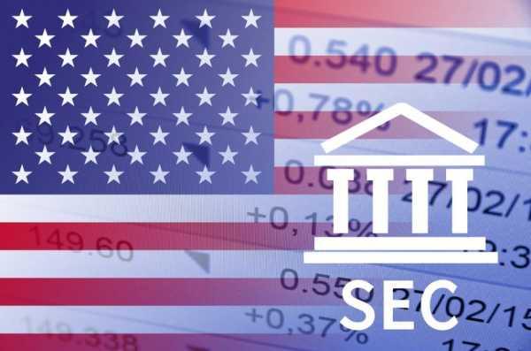Глава SEC Джей Клейтон: Участники рынка криптовалют стали реже нарушать законы о ценных бумагах