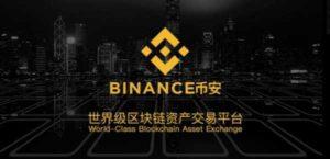 Криптобиржа Binance приостановит торги 13 ноября