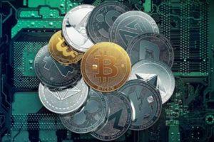 Трафик на крупнейших биткоин-биржах с июня просел на 37%