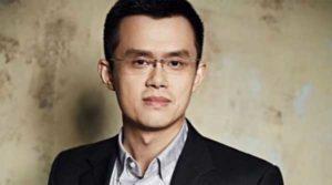 Чанпэн Чжао: Binance пока не планирует работать в Китае из-за давления местных властей на криптовалютную отрасль
