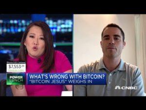 Роджер Вер: Bitcoin Cash способен увеличить свою стоимость в 1000 раз