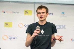 Виталик Бутерин рассказал, как ускорить объединение действующей цепи с Ethereum 2.0