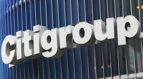Citigroup по ошибке перевел почти миллиард