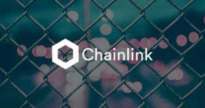 В чем причина резкого успеха Chainlink?