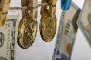 Исследование: криптовалюты редко используются для отмывания средств