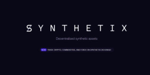 Обзор DeFi-проекта Synthetix Network Token (SNX)