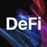 Капитализация рынка DeFi начала постепенно падать