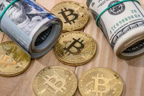 Алекс Крюгер: сейчас биткоин готовится к мощному рывку