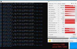 Видеокарта GeForce RTX 3060 Ti выдает 61 MH/s в майнинге Ethereum