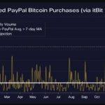 PayPal и Square выкупают каждый добываемый Bitcoin на рынке