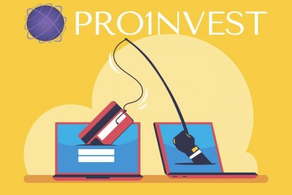 Отзыв о Pro1nvest