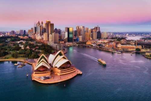Австралия стремится привлечь талантливых бизнесменов