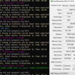 Тест видеокарты AMD Radeon RX 6700 XT в майнинге Ethereum