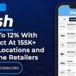 Dash запустили приложение для оплаты покупок в криптовалюте